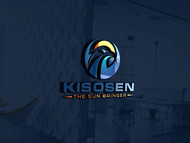 KISOSEN Logo - Entry #379