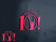 Having a 10! Logo - Entry #19