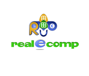 New nationwide real estate and community website Logo - Entry #110