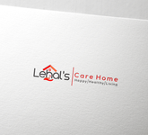 Lehal's Care Home Logo - Entry #143