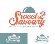 Sweet 2 Savoury Logo - Entry #116