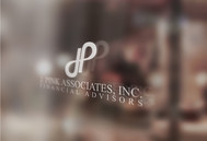 J. Pink Associates, Inc., Financial Advisors Logo - Entry #329