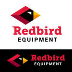 Redbird equipment Logo - Entry #56