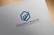 Tangemanwealthmanagement.com Logo - Entry #550