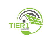 Tier 1 Products Logo - Entry #32