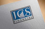 jcs financial solutions Logo - Entry #158