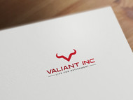 Valiant Inc. Logo - Entry #141
