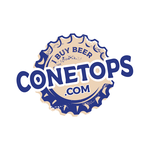 CONETOPS.COM BEERCANS.COM SELLBEERCANS.COM Logo - Entry #10