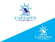 Captain's Chair Logo - Entry #122