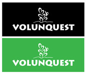 VolunQuest Logo - Entry #91