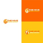 The Hive Mind Apiary Logo - Entry #1
