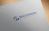 Succession Financial Logo - Entry #198