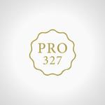 PRO 327 Logo - Entry #198