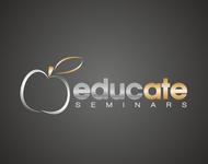 EducATE Seminars Logo - Entry #53