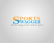 Sports Swagger Logo - Entry #19