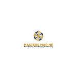 Masters Marine Logo - Entry #337