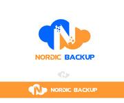 Nordic Backup Logo - Entry #326