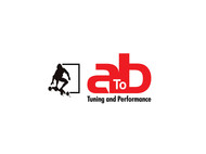 A to B Tuning and Performance Logo - Entry #149