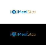MealStax Logo - Entry #36