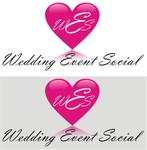 Wedding Event Social Logo - Entry #33
