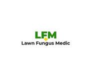 Lawn Fungus Medic Logo - Entry #43