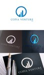 Copia Venture Ltd. Logo - Entry #15