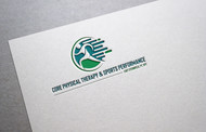 Core Physical Therapy and Sports Performance Logo - Entry #27