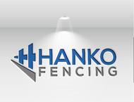 Hanko Fencing Logo - Entry #49