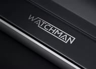 Watchman Surveillance Logo - Entry #63