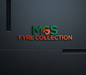 Fyre Collection by MGS Logo - Entry #70