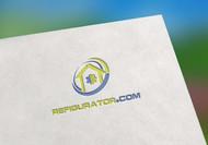 refigurator.com Logo - Entry #44