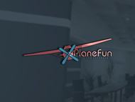 PlaneFun Logo - Entry #89