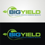 Big Yield Logo - Entry #101