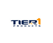 Tier 1 Products Logo - Entry #379