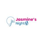 Jasmine's Night Logo - Entry #265