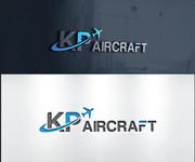 KP Aircraft Logo - Entry #80