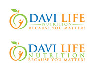 Davi Life Nutrition Logo - Entry #373