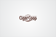 Cigar Coop Logo - Entry #14