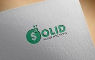 Solid Money Solutions Logo - Entry #200