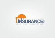 1insurance.com Logo - Entry #47