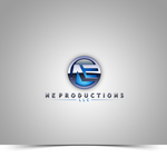 NE Productions, LLC Logo - Entry #122