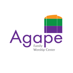 Agape Logo - Entry #11