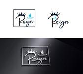REIGN Logo - Entry #246