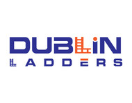 Dublin Ladders Logo - Entry #242