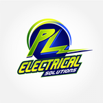P L Electrical solutions Ltd Logo - Entry #86
