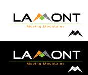 Lamont Logo - Entry #37