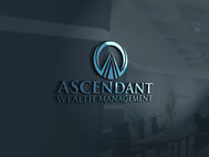 Ascendant Wealth Management Logo - Entry #11