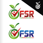 FoodSafetyRecruiter.com Logo - Entry #69
