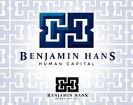 Benjamin Hans Human Capital Logo - Entry #154