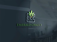 Emerald Chalice Consulting LLC Logo - Entry #3